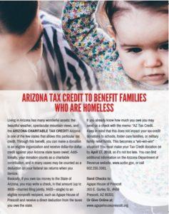 Agape House Prescott Arizona