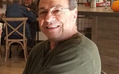 Urgent Prayer for Jim Flower