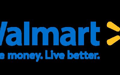 Walmart Supports Agape