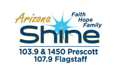 Radio Shine Interview with Agape House