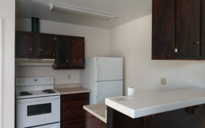 Supplies Needed for Apartment Renovation